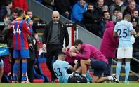 Xem Guardiola vá lỗ thủng