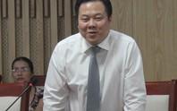 Ông Nguyễn Hoàng Anh là Chủ tịch Ủy ban Quản lý 5 triệu tỉ đồng vốn Nhà nước tại DN
