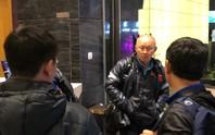 Trợ lý tiết lộ vì sao HLV Park Hang Seo cấm học trò khóc?