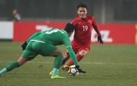Quang Hải - Đức Huy, 2 ngôi sao mới nổi của VCK U23 châu Á