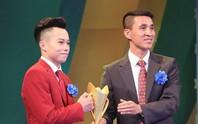 Lê Thanh Tùng, Bùi Thu Thảo đăng quang Cúp Chiến thắng