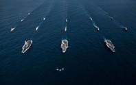 Mỹ đổi chiến lược quốc phòng, ưu tiên đối phó Nga-Trung