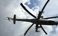 Syria: 7 máy bay Nga bị phá hủy trong vụ pháo kích