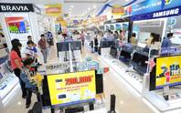 Bán lẻ điện máy sắp bị bóp nát bởi các đại gia Trung Quốc