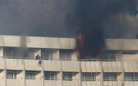 Tránh đám cưới, Taliban dời ngày tấn công khách sạn