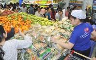 Saigon Co.op bắt đầu phục vụ mùa Tết