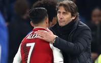 Chelsea lên kế hoạch cuỗm Sanchez từ tay M.U