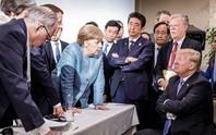 Thông điệp năm mới: Bà Merkel trách Tổng thống Trump