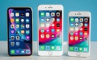 Apple giảm giá hàng loạt iPhone vì bán chậm