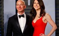 Cặp vợ chồng giàu nhất thế giới ly hôn