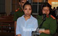 Nữ nhà báo vòi tiền doanh nghiệp bị tuyên tội môi giới hối lộ