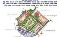 Người dân sử dụng đất tại vườn rau Tân Bình được hỗ trợ hơn 7 triệu đồng/m2