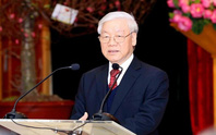 Tổng Bí thư, Chủ tịch nước khẳng định ba không trong chống tham nhũng