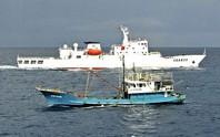 Philippines tố hải quân Trung Quốc đội lốt ngư dân hoạt động tại Trường Sa