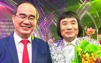 NSƯT Minh Vương: Tôi không cho phép mình nghỉ hưu