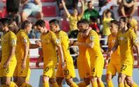 Vé vớt còn 3 suất, tuyển Việt Nam hồi hộp chờ bảng B