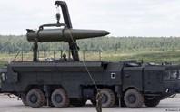 Mỹ - Nga trong vòng xoáy tên lửa