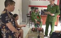 300 cảnh sát đồng loạt truy quét 32 điểm tín dụng đen ở Thanh Hóa