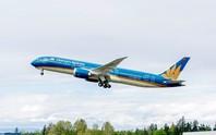 Vietnam Airlines lần đầu tiên cán mốc doanh thu 100.000 tỉ đồng