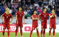 Lộ lý do Quang Hải không sút 11 m trận gặp Jordan