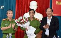 Quảng Nam: Bắt nhóm đối tượng cho vay tiền với lãi suất 182%/năm