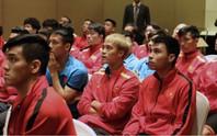 Hôm nay, tuyển Việt Nam đi học công nghệ VAR