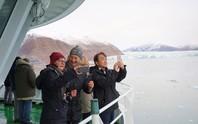 Tranh cãi về du lịch Bắc Cực