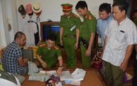 Phá đường dây đánh bạc qua mạng tương tự Rikvip của ông trùm Phan Sào Nam