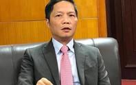 Bộ trưởng Trần Tuấn Anh nghiêm cấm việc biếu, tặng quà Tết cho cấp trên