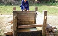 Độc đáo hai giếng cổ Chăm ở Ninh Thuận