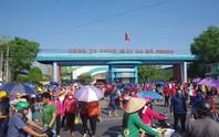10.142 công nhân Công ty Mỹ Phong đã được chốt sổ BHXH
