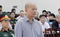 Tiếp tục khởi tố Út trọc trong vụ án xảy ra tại TP Hà Nội