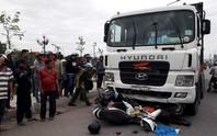 Cục CSGT nói gì về vụ tai nạn thảm khốc ở Long An?