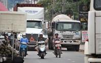 Từ vụ tai nạn giao thông kinh hoàng ở Long An: Đường hỗn hợp dễ gây thảm họa