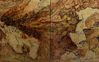 Hành trình Ủ của họa sĩ Hiền Nguyễn