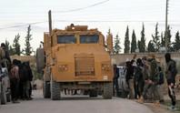 Mỹ thầm lặng đưa quân tới Gabon, không rút hết khỏi Syria