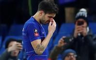 Chelsea tìm niềm vui trong ngày chia tay Fabregas
