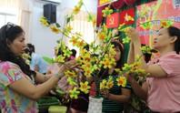 Lễ hội văn hóa và ẩm thực Tết Việt - Tết Hàn