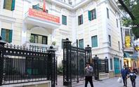 Ban Tiếp công dân Hà Nội nói gì về quy định cấm ghi hình tại nơi tiếp dân?