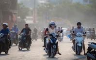 Bộ Tài nguyên-Môi trường khuyến cáo về nồng độ bụi PM2.5 ở Hà Nội, TP HCM bị ô nhiễm