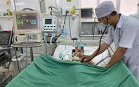 """Hai bệnh viện cùng """"báo động đỏ"""", cứu sống bệnh nhân ngưng tim khi chưa vào viện"""