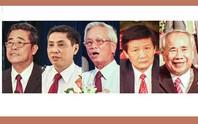 [eMagazine] - Chân dung 5 lãnh đạo của Khánh Hòa bị đề nghị kỷ luật