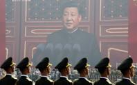 Trung Quốc kỷ niệm 70 năm thành lập nước