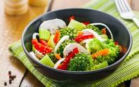 Cách ăn rau tưởng ngon, lành mạnh nhưng phá hoại cơ thể bạn