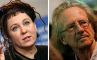 Trao cùng lúc hai giải Nobel Văn học năm 2018 và 2019