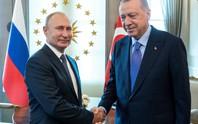 Thổ Nhĩ Kỳ tấn công vào Syria: Canh bạc của Nga