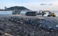 Thêm hai dự án thủy cung khủng ở  Vũng Tàu