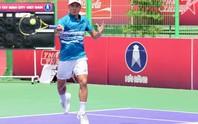 Daniel Nguyễn tiếp tục đăng quang ITF World Tennis Tour M25 - 2019