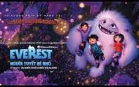 'Everest Người tuyết bé nhỏ'  ngừng chiếu vì cài cắm đường lưỡi bò?