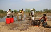Giải bài toán an ninh nguồn nước